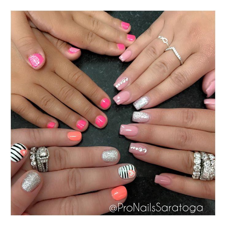 Best 12 Fancy Acrylic Nails images on Pinterest | Acrylic nail ...
