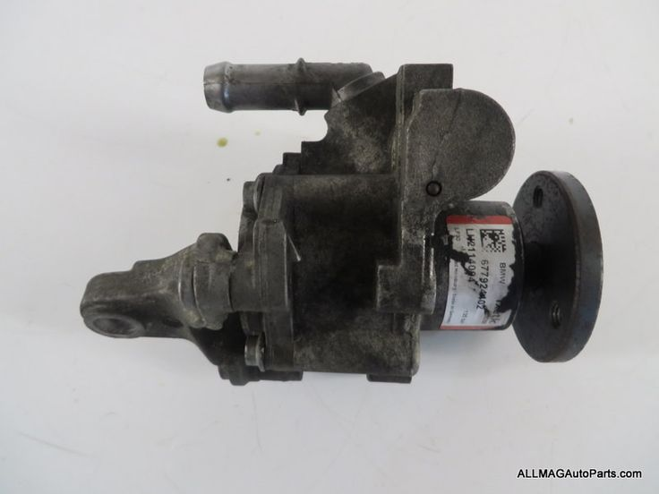 2007-2013 BMW 135 335 Engine Power Steering Fluid Pump 29 32416779244