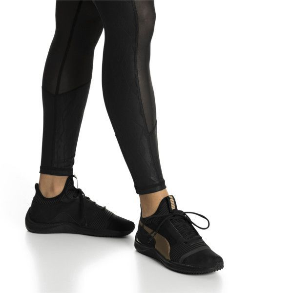 Puma girl shoes