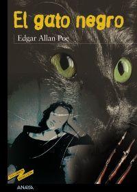 Título: El gato negro Autor: edgar Allan Poe Anaya (2001) / Original: 1843 Valoración:   La reseña de esta semana está dedicada a uno de los cuentos cortos más famosos y, para algunos, ...