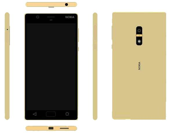 Nokia D1C Nokia s Android line up devices are on the way Nokia has already confirmed to