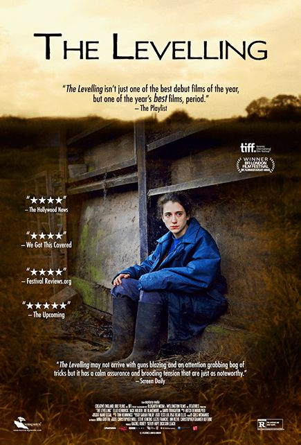 Watch The Levelling (2016) for Free in HD at http://www.streamingtime.net/movie.php?id=197    #movie #streaming #moviestreaming #watchmovies #freemovies