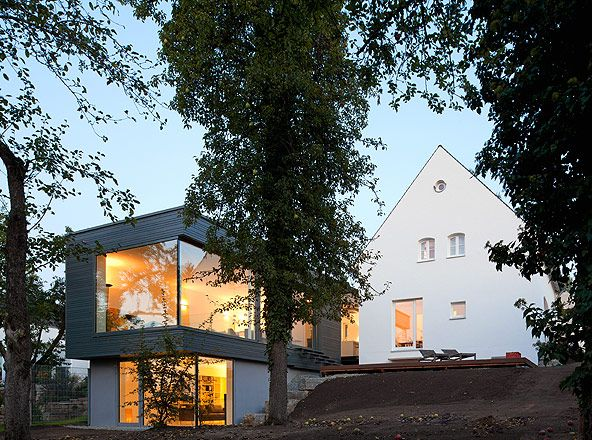 fabi architekten bda | House Z