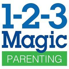 1-2-3 Magic Parenting: Dr. Phelan on youtube - best method for me - but start before 2 years!