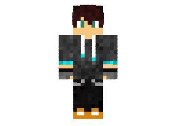 2 Ways To Install Normal Teenager Skin Minecraft Skins Http Niceminecraft Net Category Minecraft Skins Minecraft Minecraft Skins Skin