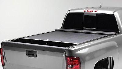 Roll-N-Lock LG500M Roll-N-Lock M-Series Truck Bed Cover Fits Pickup Tacoma