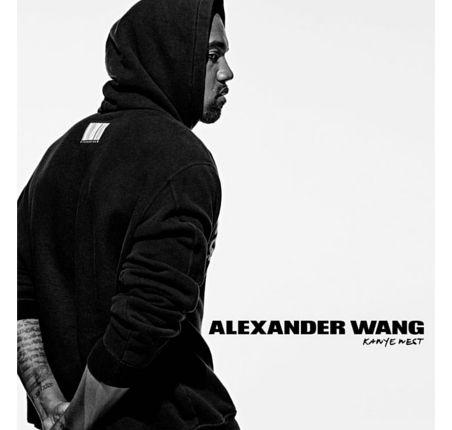 Kampania The Alexander Wang x DoSomething z gwiazdami, Kanye West