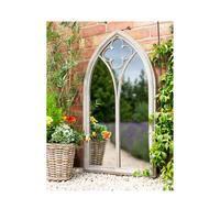 Wandspiegel, Garten Ideen, Kathedralen, Bögen, Haciendas, Arch Mirror,  Mirror Walls, Garden Mirrors, Home Wall Decor