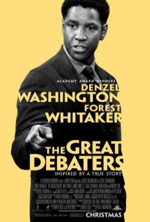 The Great Debaters / Muhteşem Münazaracılar (2007)