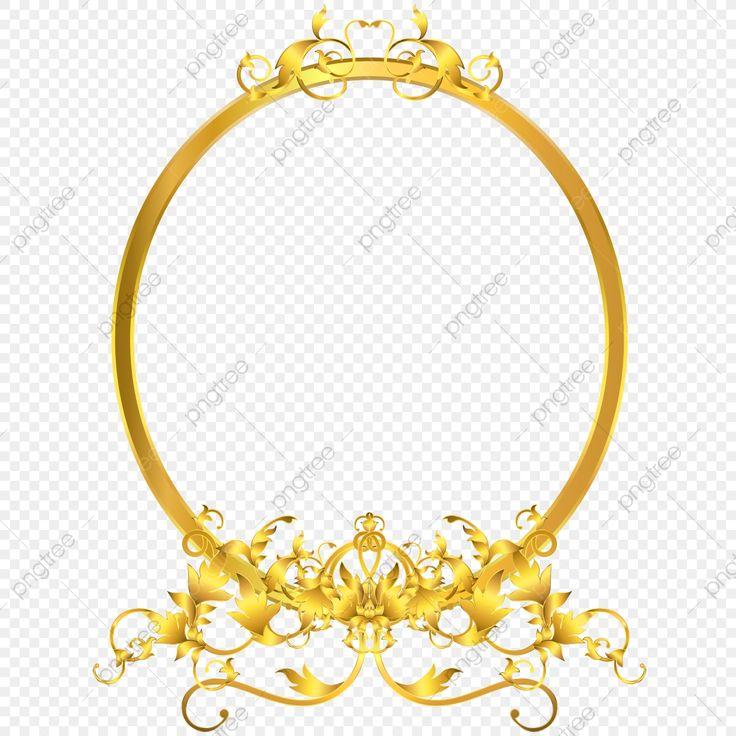 ديكور مرآة أنيقة مع الحلي الفيكتوري إطار ذهبي الذهب اوراق اشجار فرع شجرة Png والمتجهات للتحميل مجانا In 2021 Gold Clipart Elegant Mirrors Mirror Decor