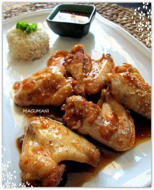 8 recetas de alitas de pollo para todos los gustos