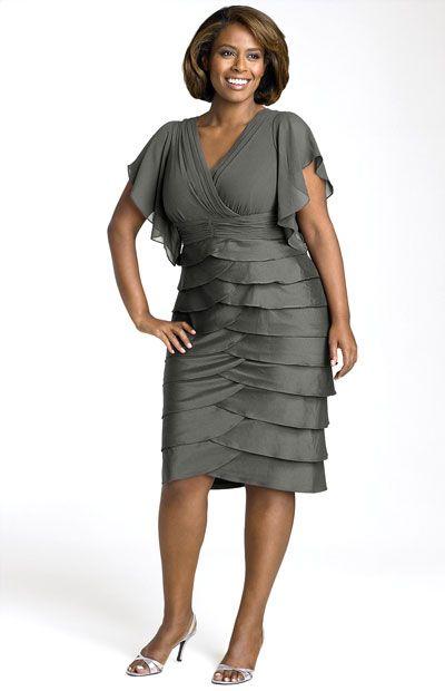 Vestidos Cortos Para Gorditas 15 Os Novias Lenceria Moda Belleza