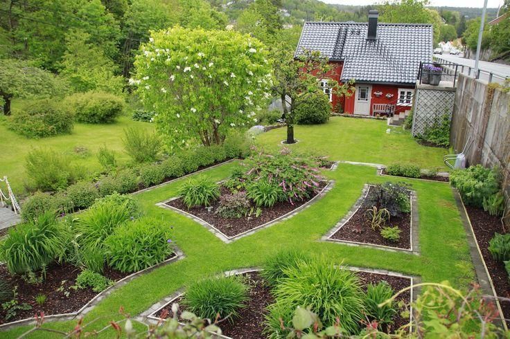 Her kan du finne tips og ideer til hage, planting, frø og grønnsaker.  Interiør og oppussing, DIY, Gjenbruk, foto tips