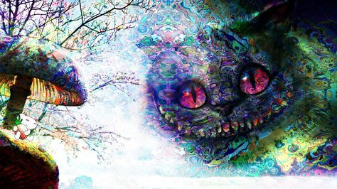 #14112, cheshire cat category - high resolution wallpapers widescreen cheshire cat