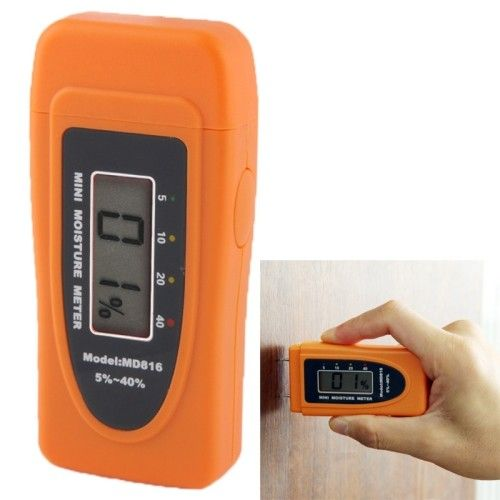 Moisture Tester Stick via 5 Stars Gadgets. Click on the image to see more!