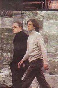 John & Angelo Kelly