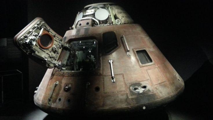 Экскурсия в Космический Центр НАСА имени Дж.Кенеди (12 часов)