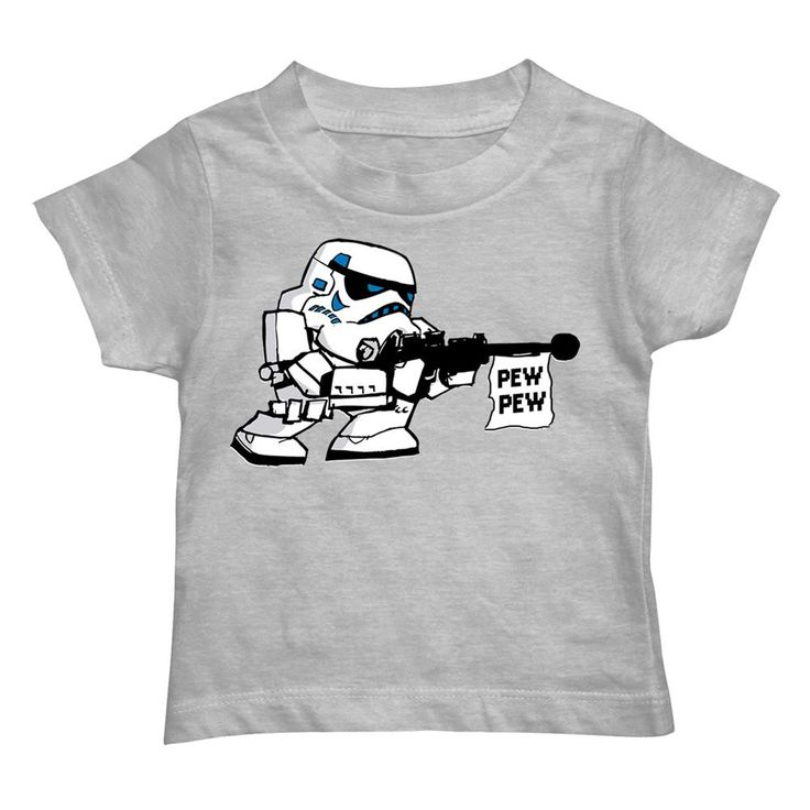 Star Wars - Pew Pew Infant T-Shirt