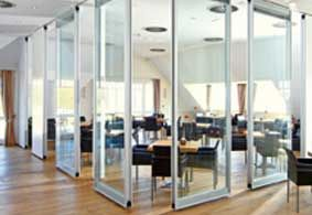 Moveable Wall Systems