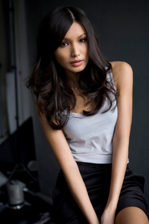 Pictures & Photos of Gemma Chan - IMDb