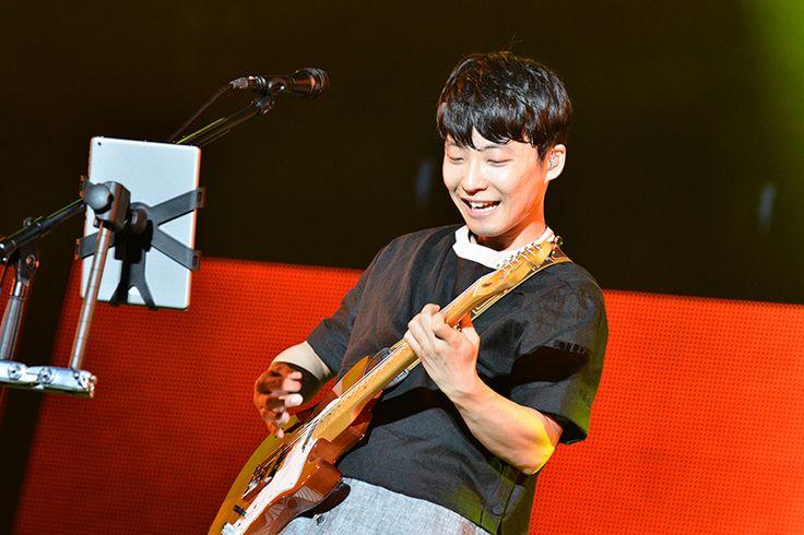 【ROCK IN JAPAN FESTIVAL 2015】星野 源 ライブレポ|音楽フェス|ローチケHMVニュースではコンサート、スポーツ、ホビー等、エンタメニュース・レポートを独自の目線でお届けします。