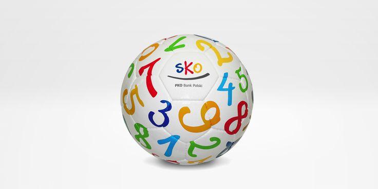 SKO - branding ball