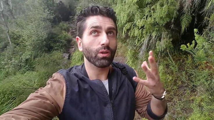 Vlog#10- Hiking Disaster! (Blue Mountains)