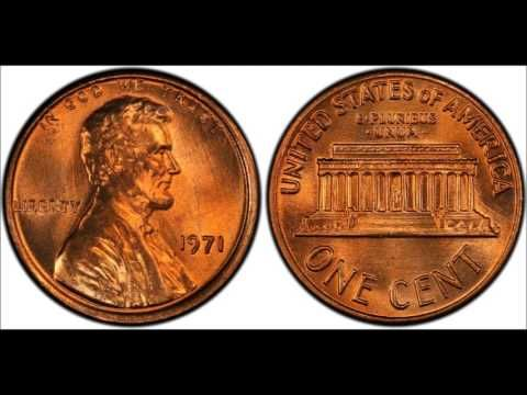 20 Lincoln cent double dies you should know about - YouTube