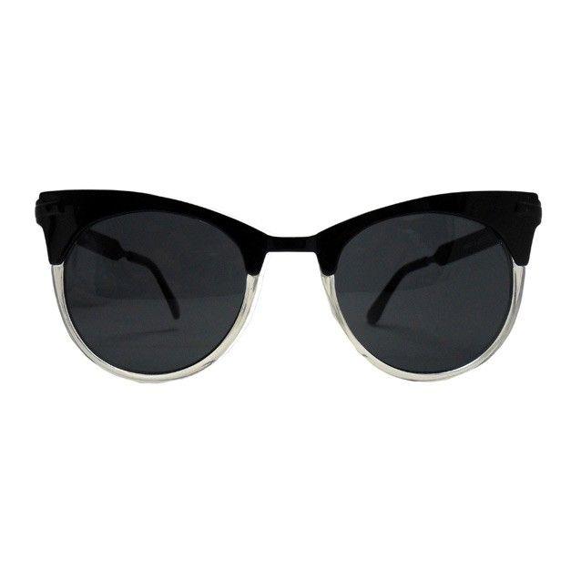 Okulary Przeciwsłoneczne Spitfire Anglo Black