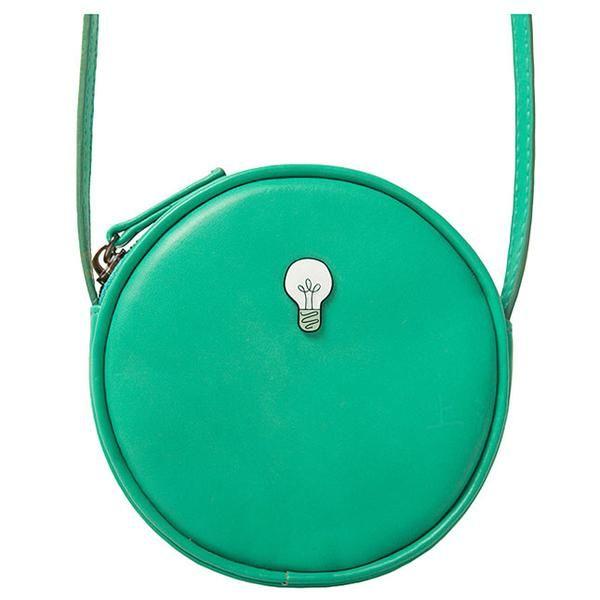 Bulb Mini Handbag