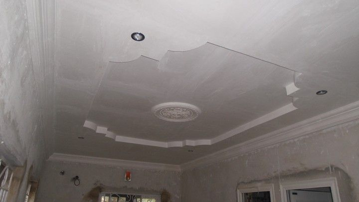 Ceiling Pop Designs For Your House Properties 4 Nigeria Pop Design House Property Design