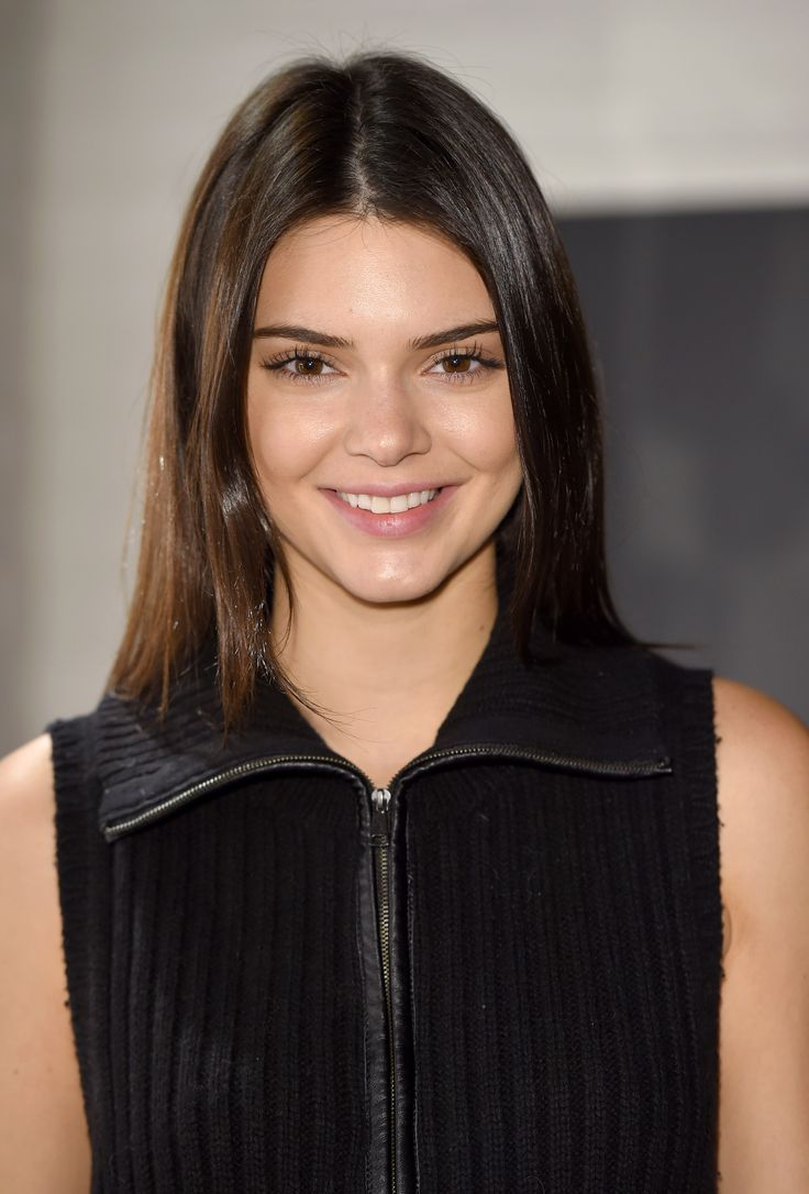 This Is How Kendall Jenner Clears Body Acne