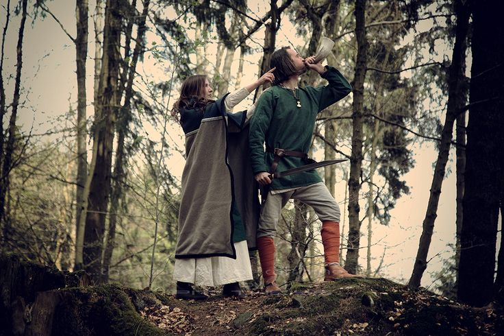 "Norse/German/ Mythology Projekt ""The Vikings"" 💃Ⓜ️ 👠> Miriam & Florian  > ""the fine Art of catching Light"" by Pit Theiss Special Thanks to Burgschneider #thefineartofcatchinglight #pittheissphotography #photopoetry #storytelling #fineartphotography #portraitphotography #medieval #germanmythology #mythology #fantasy #vikingstyle #nordic #asatru #history #vikinglife #vikings #norce #norcemythology #shieldmaiden #pagan #veturinnnálgast #burgschneider"