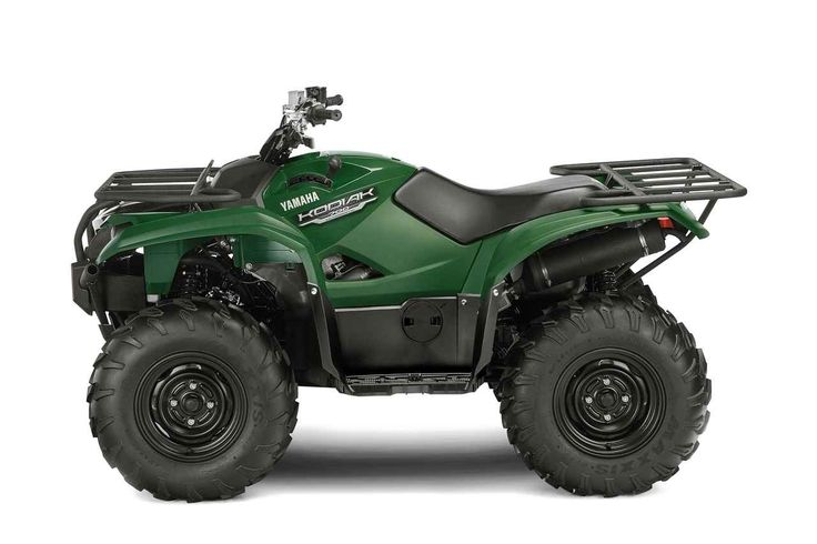 New 2016 Yamaha KODIAK 700 ATVs For Sale in Virginia. New 2016 Kodiak 700 (Floor Models) Green or Red, Why buy a competitors 500cc 4x4 when u can buy a 708cc 4x4 for about the same price, was $6999.00* NOW $6099.00* *Price Is after Cust. Cash Rebate if applicable & Does NOT Include, $89.00 Proc. Fee, Tax, Title,Bus. lic.tax, Etc. NOW NO FRT. OR SETUP CHARGE ON THIS OFFER ONLY! Call today for details & the best competitive Out The Door Price! Offer ends 12/28/2016. ! SAVE, SAVE, SAVE During…