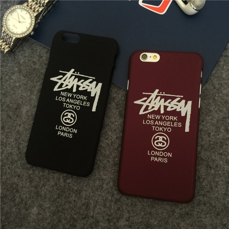 fashion stussy Hard Plastic Ultra Thin Back Cover for Apple iPhone 5 5s se 6 6s plus 4.7&5.5inch Case back cover Plastic case  $3.97  http://5gtech.myshopify.com/products/fashion-stussy-hard-plastic-ultra-thin-back-cover-for-apple-iphone-5-5s-se-6-6s-plus