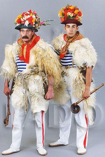 Croatian national costume