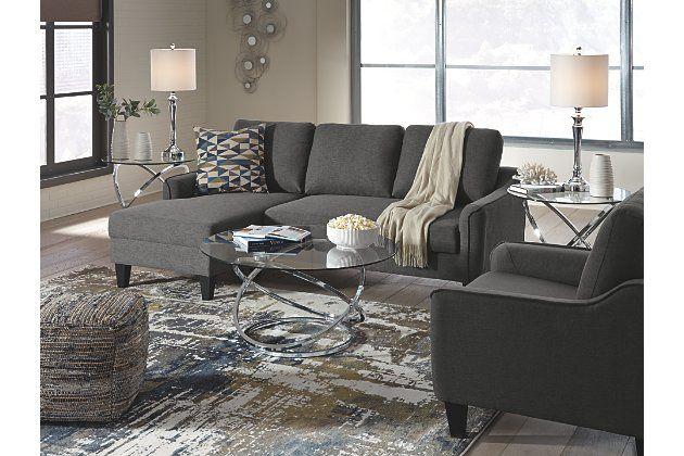 Jarreau Sofa Chaise Sleeper Ashley Furniture Homestore Furniture Cheap Living Room Sets Ashley Furniture