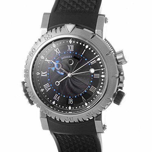 Men's Certified Pre-Owned Watches - Breguet Marine Royale automaticselfwind mens Watch 5847BB925ZV Certified Preowned ** To view further for this item, visit the image link. (This is an Amazon affiliate link)