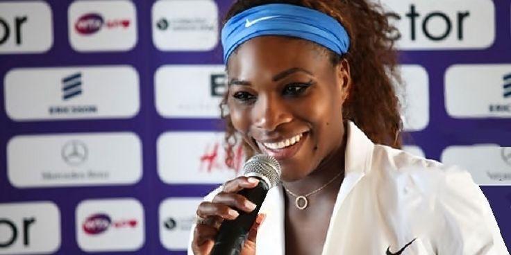 7/7/14 New WTA Rankings: #1. Rena ... #2. Na ... #3. Simona ... #4. Petra ... #5. Aga ... #6. Maria .... #7. Genie ... #8. Angie ... #9. JJ ... #10. Vika .... #22. Sloane, #25. Vee, #27. Madison, #42. Coco, #43. Alison, #44. Lauren, #49. Varvara, #51. Christina (Note: Simona is 175pts away from overtaking Na as World #2!) - - - #RenasArmy #TeamVee