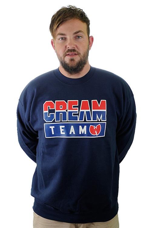 Wu-Tang Cream.