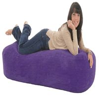 Giant bean bag couch read the reviews here http://garysweet17.wix.com/giantbeanbag#!giant-bean-bag-couch/csg8