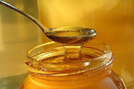 mel para encorpar e hidratar os fios