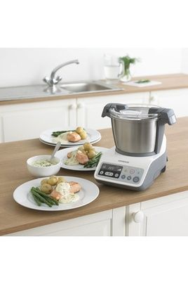 Robot cuiseur Kenwood CCC230WH KCOOK
