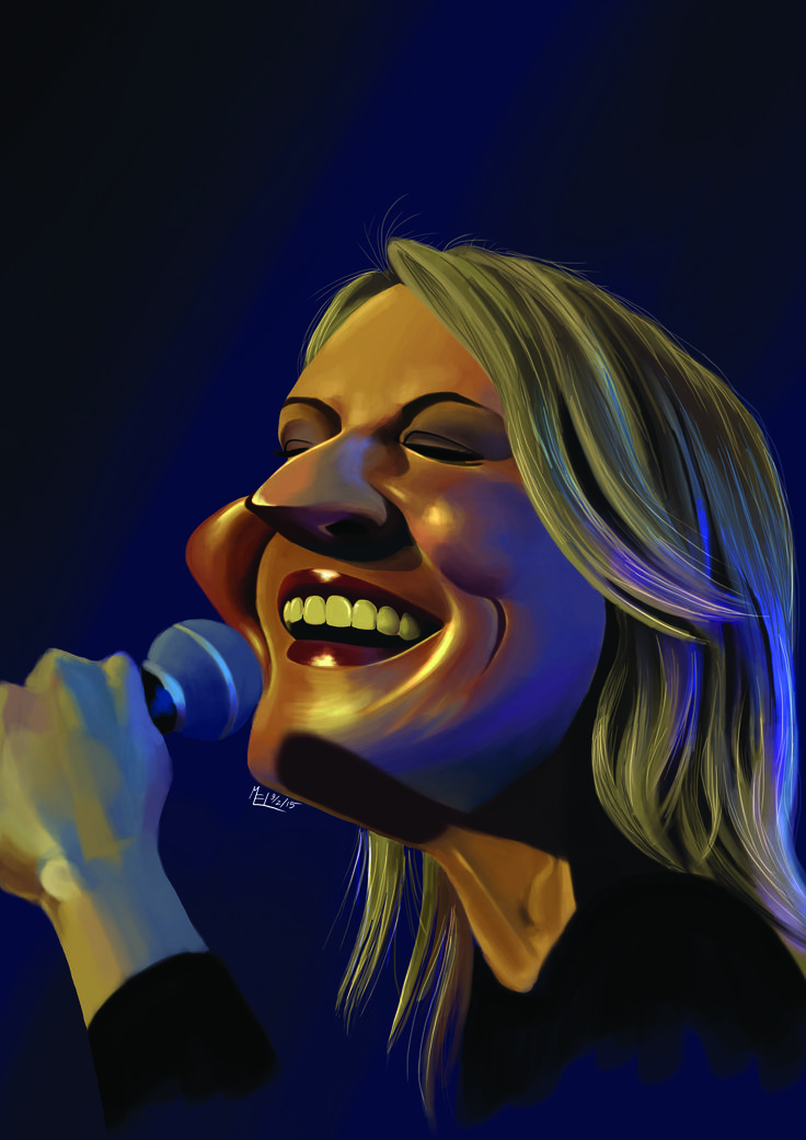 Darlene Joyce Zschech is an Australian Pentecostal Christian worship leader and singer-songwriter who primarily writes praise and worship songs. (Wikipedia)
