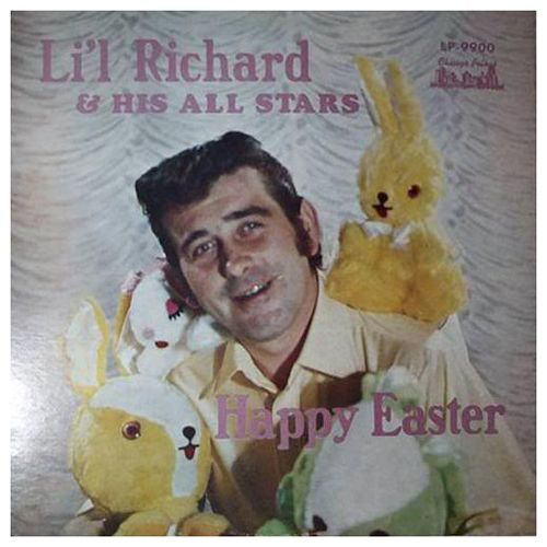 Really Bad Album Covers Li'L Richard