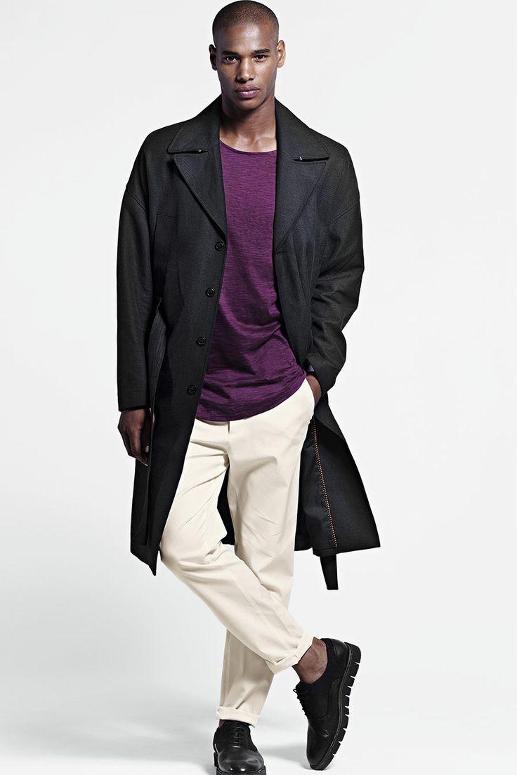H&M : Bald Men of Style