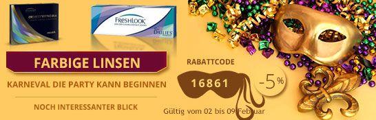 5% Rabatt für Farbige Kontaktlinsen http://aberkontaktlinsen.com/c/5/farbige-linsen.html