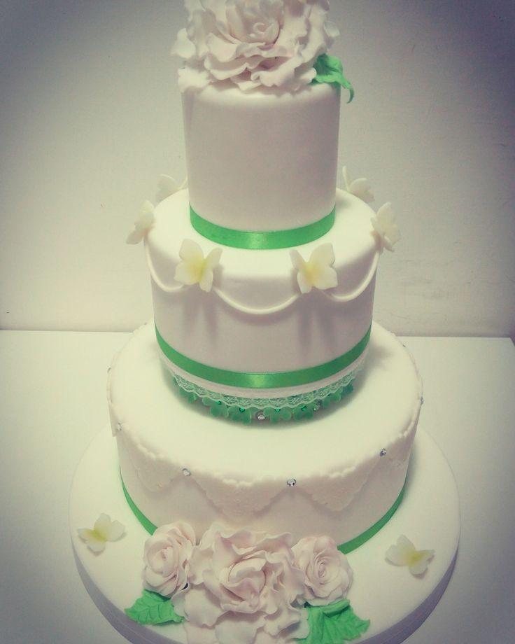 promise cake