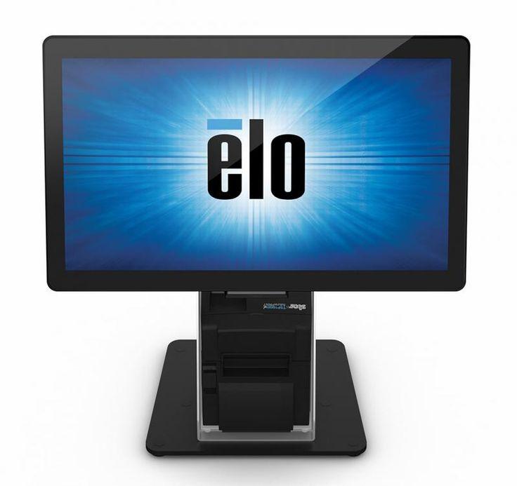 Elo Touch lleva a un nuevo nivel los sistemas de autoservicio con los equipos Wallaby