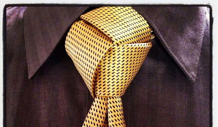 Video: 10 originele manieren om een das te knopen